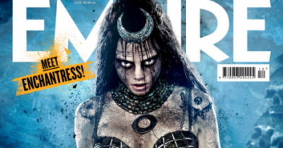 Cara Delevingne Covers Empire Mag, Allegedly – Daily Front Row