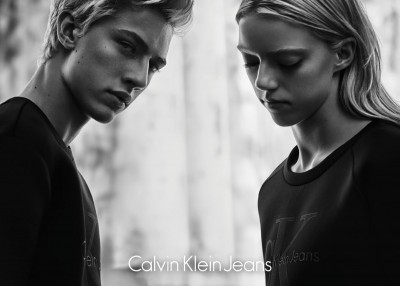 Calvin Klein Jeans Announces Launch of Black Series Limited Edition