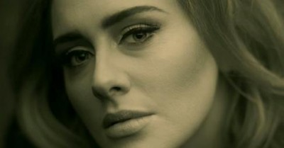 Music Industry Waits Anxiously to See if Adele Streams Her New Album