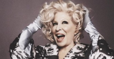 What's Bringing Marc Jacobs and Bette Midler Together…
