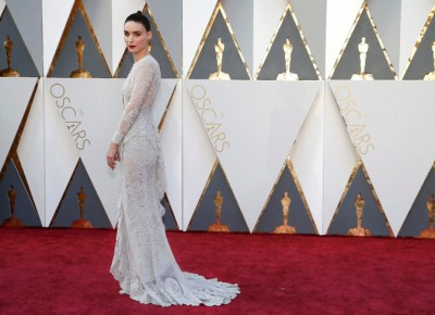 Reviewing the Oscars Red Carpet