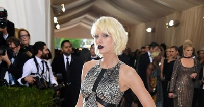 The 20 Best Metallic and Very Futuristic Met Gala Looks