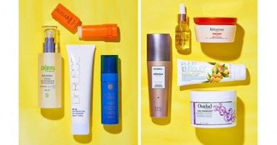 Your Summer Beauty Reboot: 13 Ways to Upgrade Your Routine