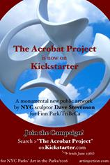The Acrobat Project/KICKSTARTER