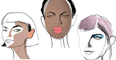 How to Wear Spring's Most Inventive New Makeup