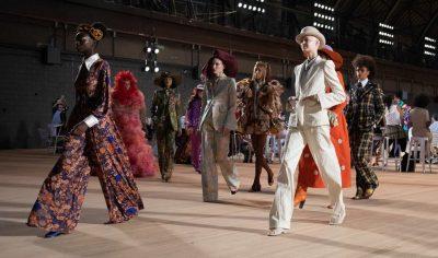 The Rebirth of New York Fashion