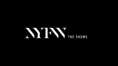 Jason Wu's #NYFW September 2019 runway collection