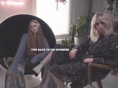salonwithoutwalls h/m: Step back…spotlight on the '70s – Get Inspired